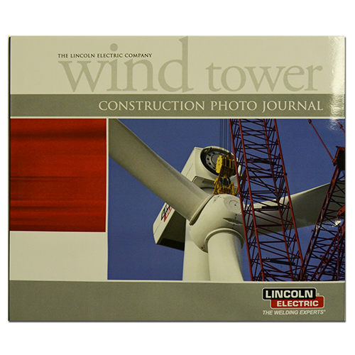Wind Tower Construction Photo Journal