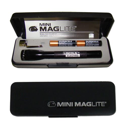 Mini Mag-Lite