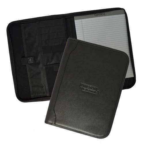 Black Classic e-Padfolio