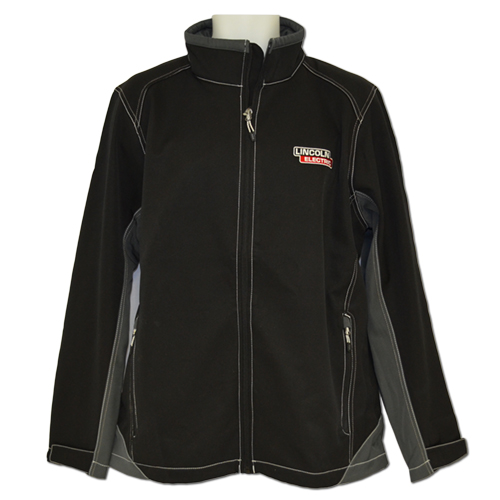 Black Iberico Softshell Jacket